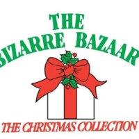 The Bizarre Bazaar