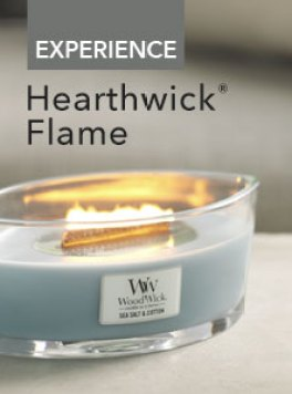 Yankee Wood Wick