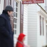 Come enjoy Christmas Brunch at the family friendly Shields Tavern in Colonial Williamsburg this holiday!