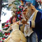 Beauty and Beast Parade