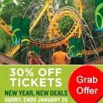 Busch Gardens 2019 Discounts