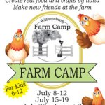 Williamsburg Farm Camp