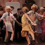 The Drowsy Chaperone presented by Sinfonicron Light Opera Company at the Kimball Theatre - this weekend