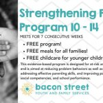 Bacon Street Strengthening Families Program
