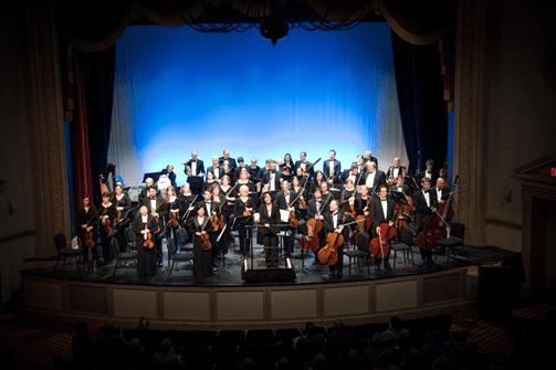 williamsburg symphony orchestra