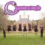 Cumascaigh Irish Dance Summer Camps