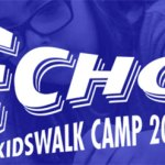 Kidswalk Camp: ECHO