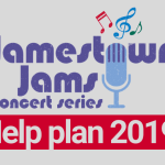 jamestown jams survey