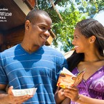 Busch Gardens Food & Wine Festival - the many reasons why you don't want to miss it!