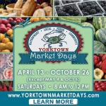 Yorktown Market Days - Riverwalk Landing