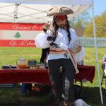 Pirate Invasion Market comes to Yorktown - April 27
