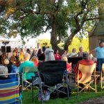 Concerts on the Green at Court Green in Gloucester