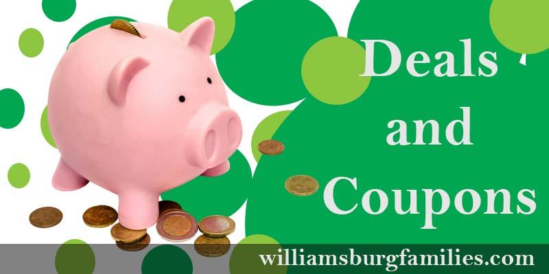 discounts busch gardens williamsburg