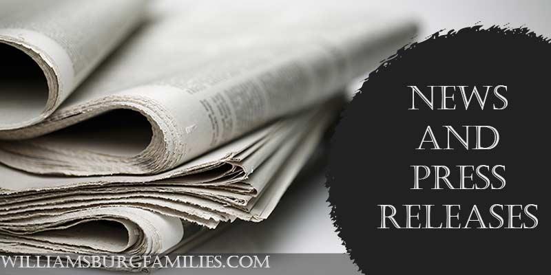 news williamsburg va