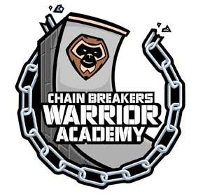chain breakers warrior camp