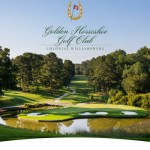 Memorial Day Weekend Special Golf Rate at Gold & Green Course at Colonial Williamsburg!