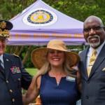 Williamsburg Memorial Park Memorial Day Celebration