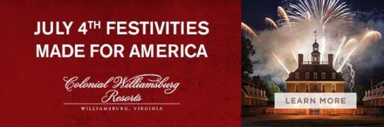Colonial-Williamsburg-July-4th