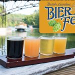 Bier Fest at Busch Gardens Williamsburg Taps more than 100 Beers plus LIVE MUSIC!