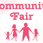 Social Services host a Community Fair on August 17