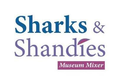 Sharks & Shandies at VLM