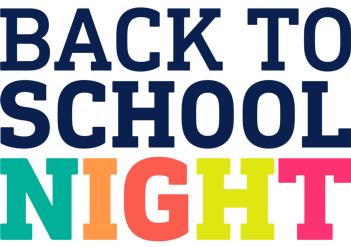 WJCC back to school night