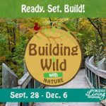 Building Wild with Nature at Virginia Living Museum