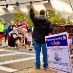 11th Annual Williamsburg Landing 5K for The Arc is Virtual
