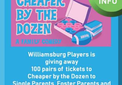 williamsburg-players-free-tickets