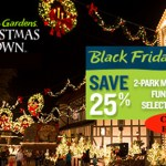 christmas town black friday sale