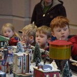 Williamsburg Regional Library Events this week Fords Colony Model Railroad Show and more!