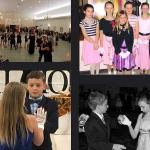 Junior Cotillion of Hampton Roads in Williamsburg - Starts in January 2020