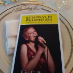 Liz Callaway performed at the first Broadway in Williamsburg: Review