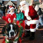 Yorktown Toyland Market & Parade - Dec. 14th