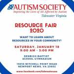autism-fair-peninsula-williamsburg-newport-news