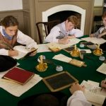 Colonial Williamsburg Homeschool Days for 2021