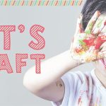 Free Craft Classes at School Crossing!
