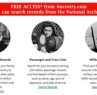 earch-ancestry-for-free