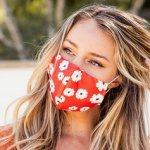 Zulily, Disney & Etsy have tons of Cloth Face Mask!