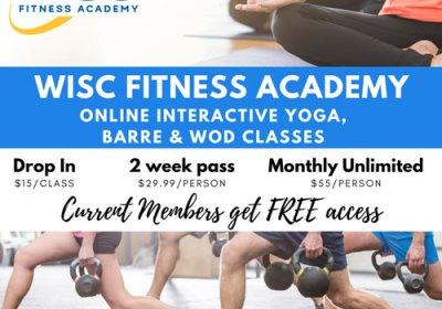 wisc online classes