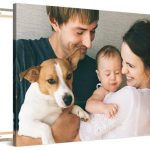 Groupon - Deal for the Day! Custom Canvas on SALE!