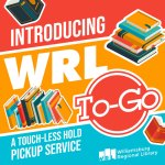 Williamsburg Regional Library Offering Touch-less Curbside Service