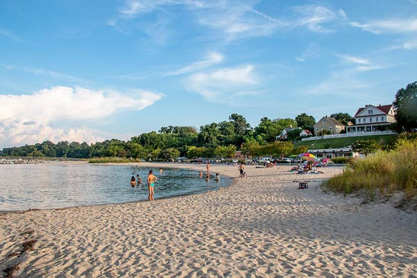 Beaches Reopen this weekend!   Williamsburg Families