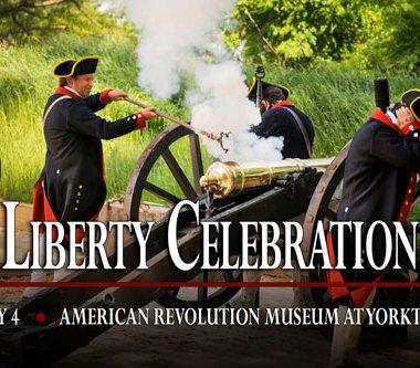 Liberty Celebration