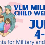 Virginia Living Museum Military Child Weekend - July 4 & 5
