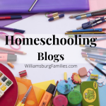 Homeschooling Blog