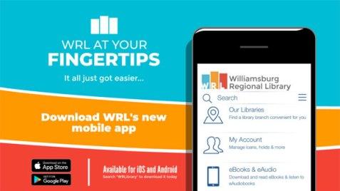 WRL app