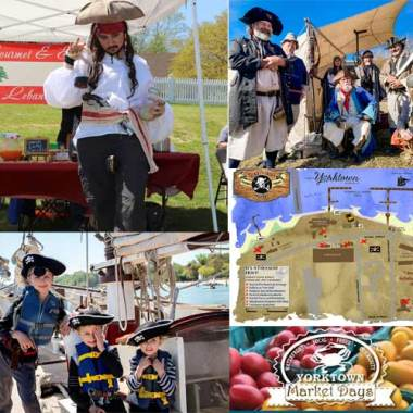 Yorktown-Market-Days-Pirate-Invasion