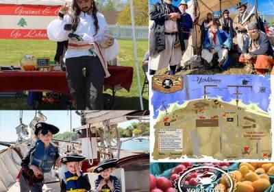 Yorktown-Market-Days-Pirate-Invasion