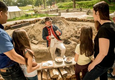 homeschool-days-american-revolution-museum-jamestown-settlement
